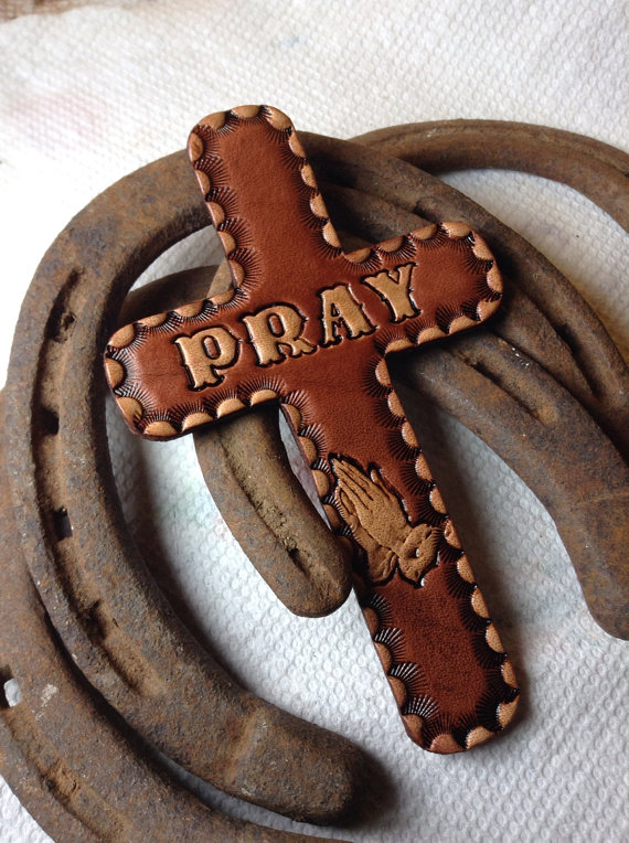 Pray Cross